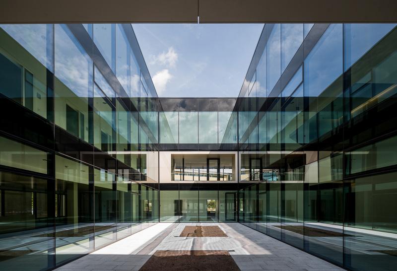 Leistungsschau Bayerischer Architektur Im Staatlichen