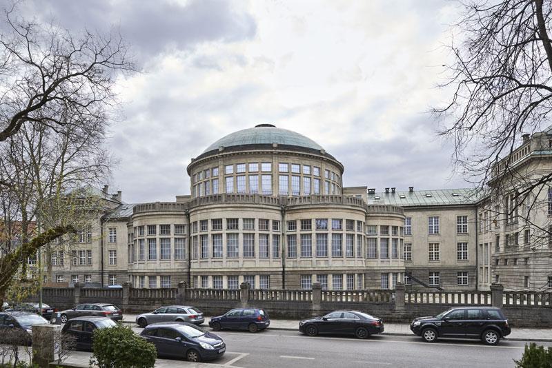 Verleihung des Bayerischen Denkmalpflegepreises 2014