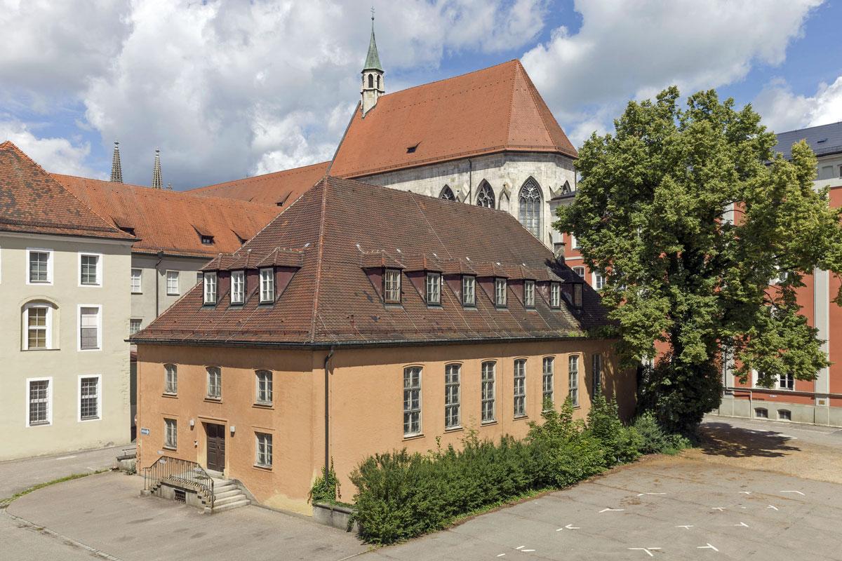 Polizeiinspektion Regensburg