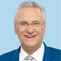 Staatsminister Joachim Herrmann, MdL