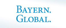 Logo BAYERN.GLOBAL.