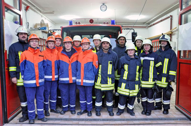 Feuerwehr Waldmünchen