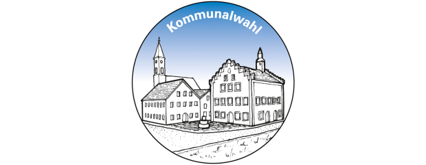 Logo Kommunalwahl