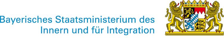 Logodes Bayerisches Staatsministeriums des Innern